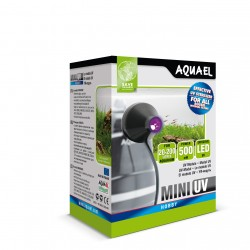 AQUAEL STERYLIZATOR MINI UV LED 109521