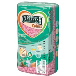 CATS BEST CHIPSI CAREFRESH PINK 10L
