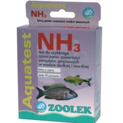 ZOOLEK AQUATEST NH3  1050