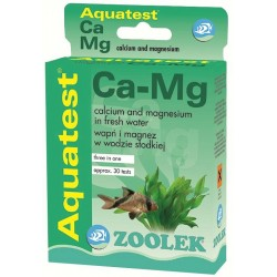 ZOOLEK AQUATEST CA-MG  1140