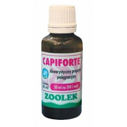 ZOOLEK CAPIFORTE 30ML  0541