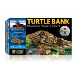 EXO TERRA TURTLE BANK MEDIUM WYSPA PT3801