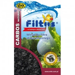 MHK FILTUS CARBONS NATURAL 500ML