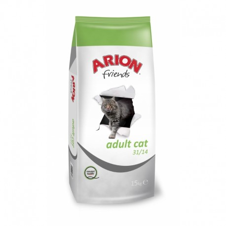 ARION STANDARD ADULT CAT LUZ