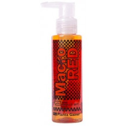 AQUA ART MACRO RED 100ml