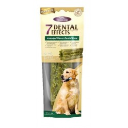 VEGEBRAND DENTAL BONE L MIX SMAKÓW 16CM 100G