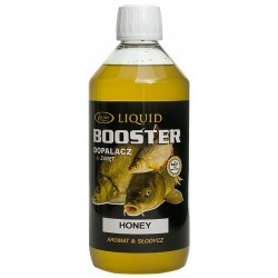 LORPIO LIQUID BOOSTER HONEY 0,5L  DD-LO 085