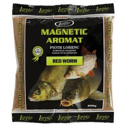 LORPIO AROMAT MAGNETIC RED WORM 200G DD-LO 079