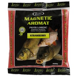 LORPIO AROMAT MAGNETIC STRAWBERRY 200G DD-LO 081