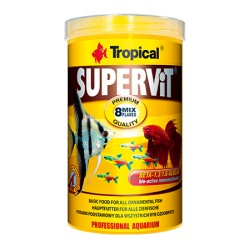 TROPICAL SUPERVIT 100ML