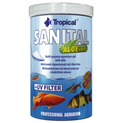TROPICAL SANITAL Z ALOESEM 500ML