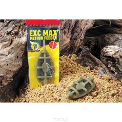 KOSZYK EXTRA CARP - MAX METHOD FEEDER - 30G