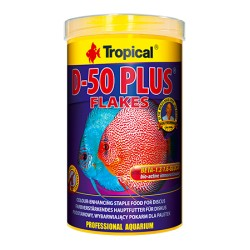 TROPICAL D-50 PLUS 250ML