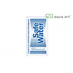 AQUA ART SAFE WATER 10ml