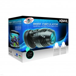 AQUAEL CIRCULATOR REEF 6000 114609