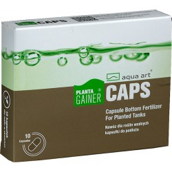 AQUA ART PLANTA GAINER CAPS