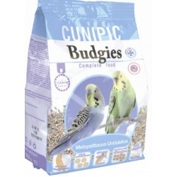 CUNIPIC BUDGIES 650G